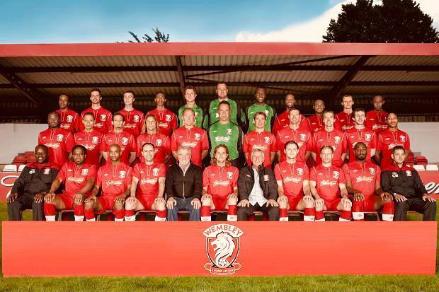 Wembley Football Club