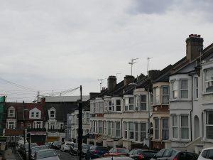 Quartiere Charlton - Photo by Il Calcio a Londra