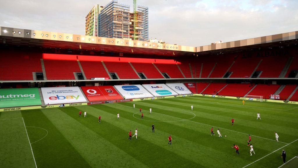 Air Albania Stadium