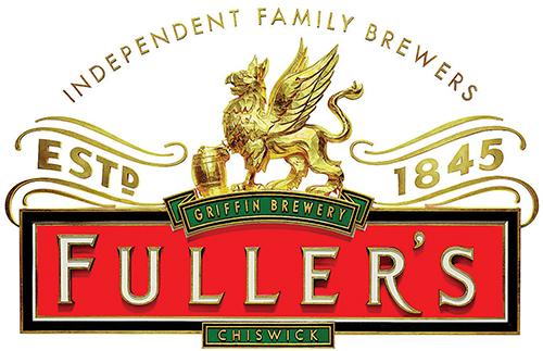 Fuller's Beer
