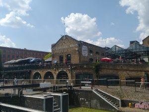 Camden Town - Photo by Il Calcio a Londra